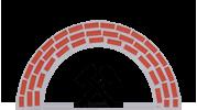 Borospince építés